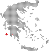 messinia map